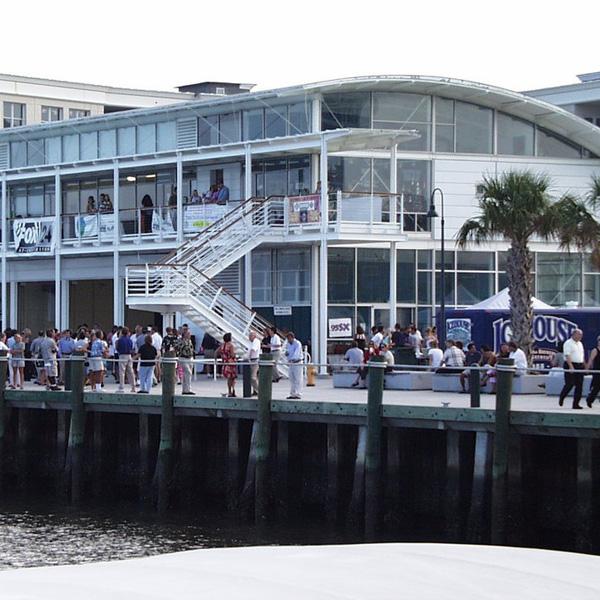 Charleston Sports Commission